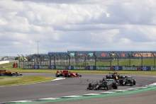 2020 F1 British GP - As it happened