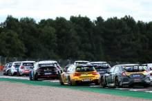 Donington Park: Race Results (3)