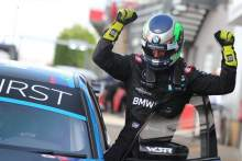Turkington pleased after 'great start' at Donington