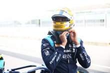 Gelael fractures vertebra, to miss F2 sprint race at Barcelona