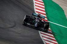 Hamilton snatches last-gasp pole to deny Bottas at F1 Portuguese GP