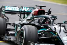 Lewis Hamilton claims record-breaking F1 win with Portuguese GP triumph
