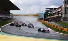 F1 2020 Turkish Grand Prix - Full Race Results at Istanbul