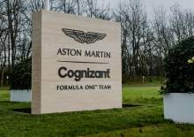 Aston Martin sets March date for 2021 F1 car reveal