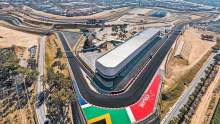 F1 Gossip: South African GP in 2023? US firm eyes Alfa Romeo, AlphaTauri