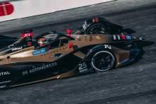 2021 FIA Formula E Diriyah E-Prix - Race 1 Qualifying results
