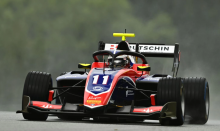 FIA F3 Austria - Qualifying Results