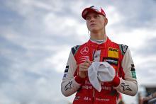 Schumacher confirmed at Prema in Formula 2 for 2019