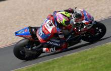 Kennedy to RAF Kawasaki, Suzuki expands to three for Farmer
