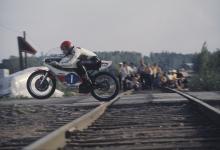 The return of the Finnish MotoGP