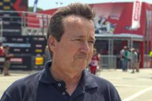 Race Direction explains Spencer appointment