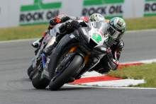 Glenn Irwin - Honda Racing BSB [credit: Ian Hopgood]
