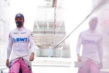 What next for Sergio Perez after Racing Point F1 exit?