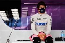"Stroll has ""flu-like symptoms"" but negative for COVID-19 at F1 Eifel GP"