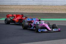 Aston Martin can get Vettel 'back to his best' in F1 2021 - Green