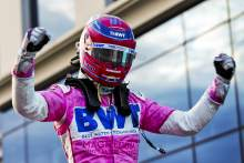 How a perfect call earned Stroll a redemptive first F1 pole