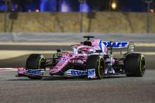 F1 winner Perez sure he could have kept Russell behind without his issues