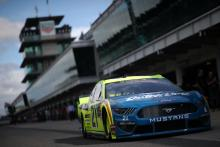 Paul Menard to retire at season's end, Matt DiBenedetto to replace him