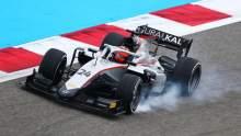 FIA Formula 2 2020 - Hasil Kualifikasi F2 Bahrain