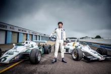 Guy Martin, Williams, F1,