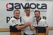 Official: Syahrin joins Angel Nieto in Moto2 for 2020