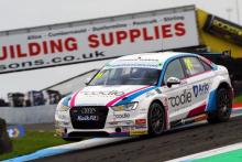 Knockhill win 'redemption' for Hill