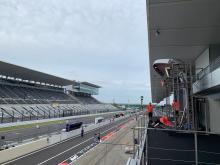 How F1 is preparing for Typhoon Hagibis at Suzuka