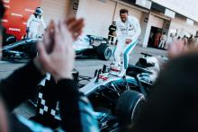 How Hamilton is reaching Schumacher levels in F1