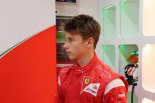 Arthur Leclerc joins Ferrari's young driver academy