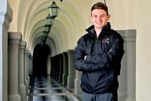 Pato O' Ward joins Carlin Racing for 13 races
