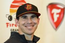 Robert Wickens keeps sights set on racing again