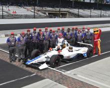DragonSpeed confirms six-race 2020 IndyCar programme