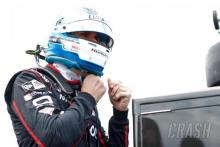 Wickens moved to Indianapolis hospital, set for further surgery