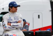 Fittipaldi made racing comeback 'a little too soon'