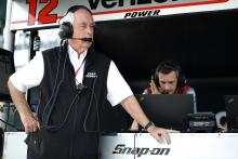 Penske rules out automatic qualifiers for Indy 500