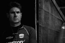 Will Power shows the way in opening Indy 500 practice