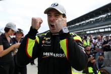 103rd Indianapolis 500 presented by Gainbridge - Starting Lineup