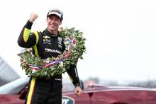 Simon Pagenaud denies Alexander Rossi in thrilling Indy 500