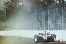 Firestone Grand Prix of St. Petersburg - Starting Lineup