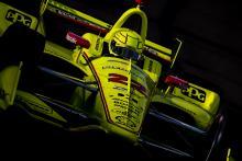 Pagenaud refreshed, focused ahead of bid to reclaim IndyCar crown