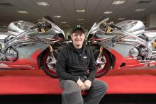 McGuinness: I was ready for a change