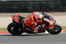 Brookes closes BSB championship gap to Redding with win