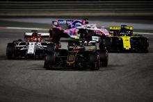 Magnussen: Haas 2019 car issues apparent as early as Bahrain
