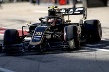 2021 regulations change 'very little' for Haas business model