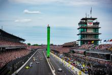Indy 500 postponed to August in coronavirus measures