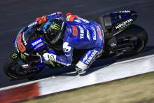 Rossi: Lorenzo 'big potential' but needs to ride, train more