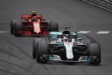 Wolff: FIA threw Mercedes under bus in Ferrari scrutiny