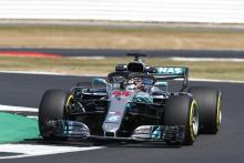 Mercedes to conduct private two-day Silverstone F1 test