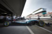 Progress since Spa key to Mercedes title tilt – Wolff
