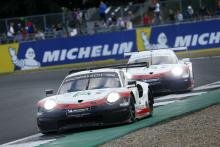 Porsche confirms four-car 2019 factory Le Mans effort